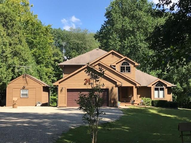3349 S Old County Road, Rockville, IN 47872 (MLS #21627748) :: AR/haus Group Realty