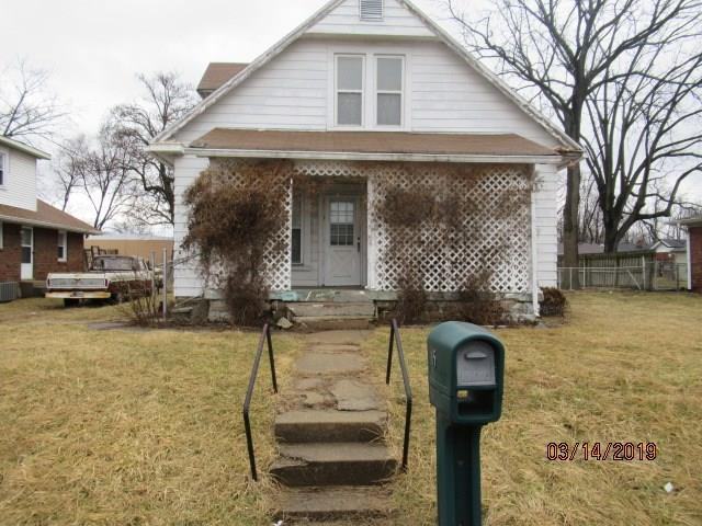 15 S Kitley Avenue, Indianapolis, IN 46219 (MLS #21628437) :: The Evelo Team