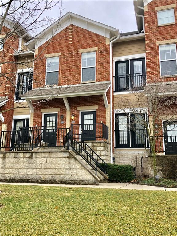 6590 Reserve Drive, Indianapolis, IN 46220 (MLS #21628618) :: FC Tucker Company