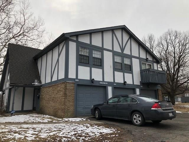 3696 N Tudor Park Drive, Indianapolis, IN 46235 (MLS #21629070) :: The Indy Property Source
