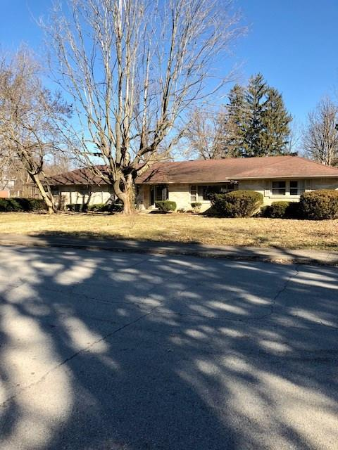 3232 Maryland Drive, Anderson, IN 46011 (MLS #21629102) :: Mike Price Realty Team - RE/MAX Centerstone