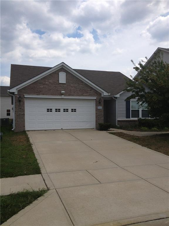 10665 S Brighton Knoll Parkway, Noblesville, IN 46060 (MLS #21630195) :: AR/haus Group Realty