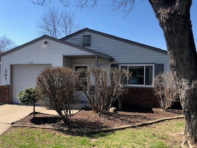 3520 Winchester Drive, Indianapolis, IN 46227 (MLS #21630579) :: AR/haus Group Realty