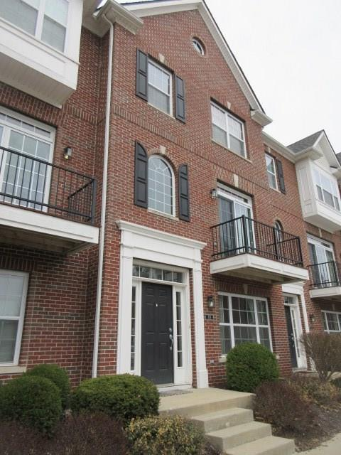 121 11th Street NW, Carmel, IN 46032 (MLS #21631295) :: The Indy Property Source