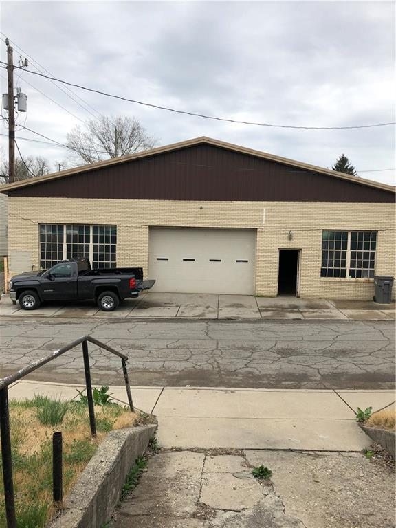 1111 E Nelson Avenue, Indianapolis, IN 46203 (MLS #21632323) :: The Indy Property Source