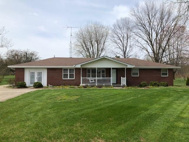 7384 N County Road 875 E, Seymour, IN 47274 (MLS #21632707) :: AR/haus Group Realty