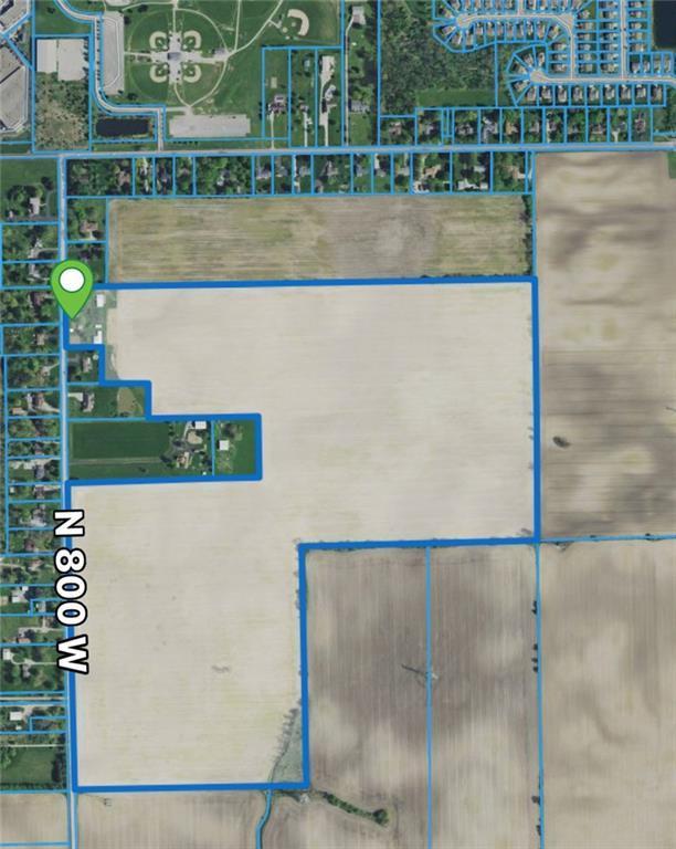 5815 N 800 W, Mccordsville, IN 46055 (MLS #21632732) :: Richwine Elite Group