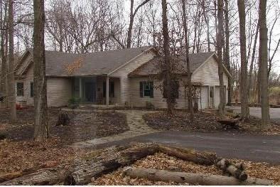 3729 Gamble Lane, Lafayette, IN 47909 (MLS #21633305) :: The ORR Home Selling Team