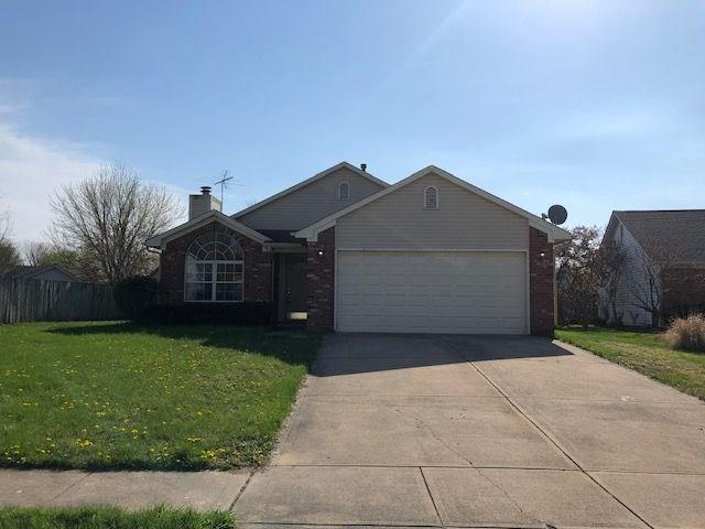 90 Southway Drive, Bargersville, IN 46106 (MLS #21633508) :: The Indy Property Source