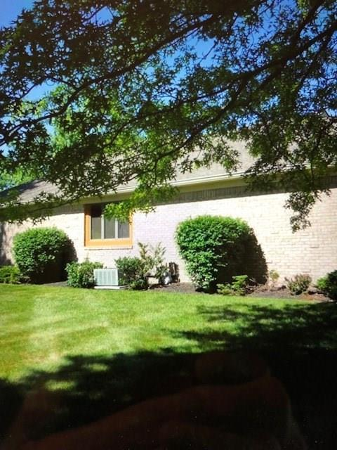 5379 Carnoustie Circle, Avon, IN 46123 (MLS #21633723) :: The Indy Property Source