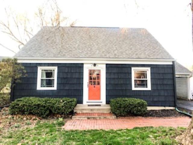 3004 W Riverside Avenue, Muncie, IN 47304 (MLS #21634880) :: The ORR Home Selling Team