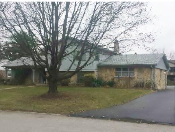 8346 Warrington Drive, Indianapolis, IN 46234 (MLS #21635138) :: Heard Real Estate Team | eXp Realty, LLC
