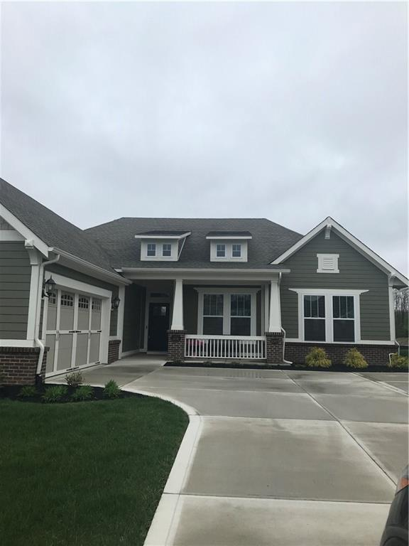 10973 Cliffside Drive, Fortville, IN 46040 (MLS #21635244) :: Heard Real Estate Team | eXp Realty, LLC