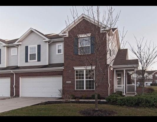 5641 Castor Way, Noblesville, IN 46062 (MLS #21636538) :: David Brenton's Team