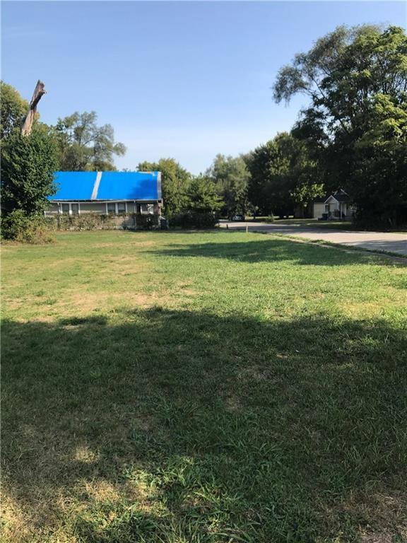 1730 E 42nd Street, Indianapolis, IN 46205 (MLS #21637229) :: AR/haus Group Realty