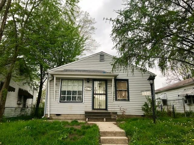 334 S Oakland Avenue, Indianapolis, IN 46201 (MLS #21637591) :: Richwine Elite Group