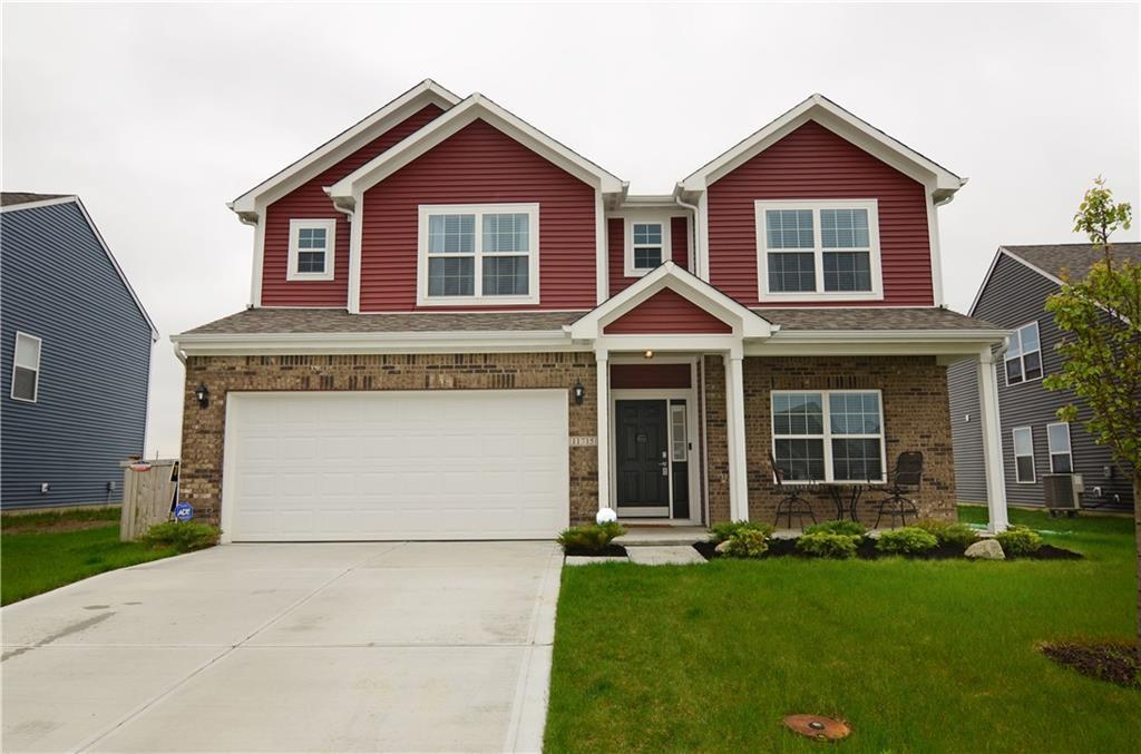 11715 Fawn Crest Drive - Photo 1