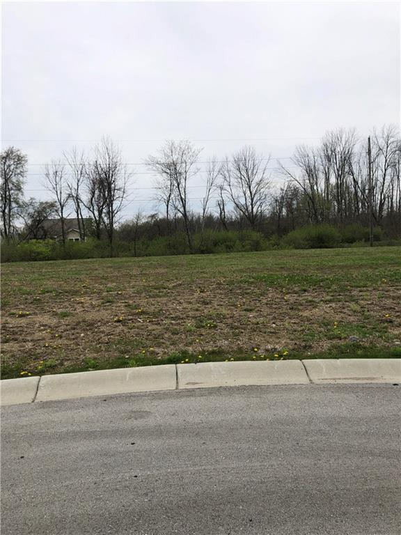 4467 Fresia Lot 11 Drive, Plainfield, IN 46168 (MLS #21640105) :: Your Journey Team