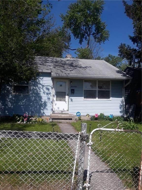 3050 N Euclid Avenue, Indianapolis, IN 46218 (MLS #21640606) :: JM Realty Associates, Inc.