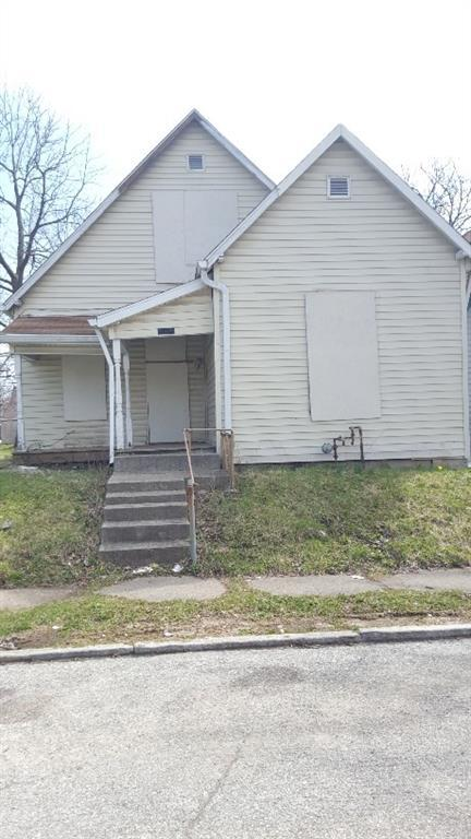 1205 S Randolph Street, Indianapolis, IN 46203 (MLS #21640621) :: HergGroup Indianapolis