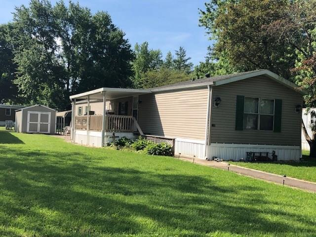 197 Birch Street, Seymour, IN 47274 (MLS #21641394) :: Mike Price Realty Team - RE/MAX Centerstone