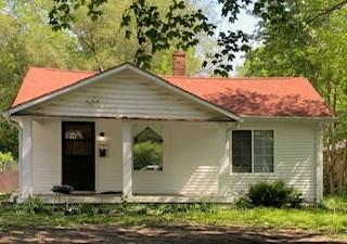 2140 E 34TH Street, Indianapolis, IN 46218 (MLS #21641681) :: The Indy Property Source