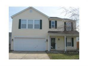 9975 Sapphire Berry Lane, Fishers, IN 46038 (MLS #21641723) :: AR/haus Group Realty