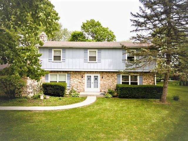 9083 Dewberry Court, Indianapolis, IN 46260 (MLS #21642028) :: Mike Price Realty Team - RE/MAX Centerstone