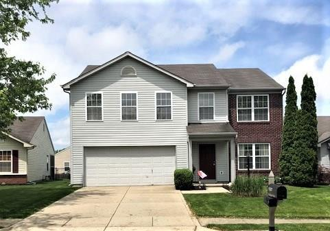 19307 Fox Chase Drive, Noblesville, IN 46062 (MLS #21642519) :: Richwine Elite Group