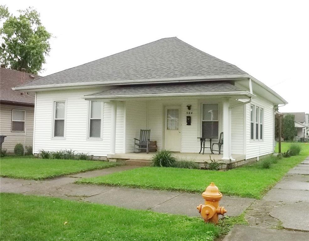 504 North Street - Photo 1