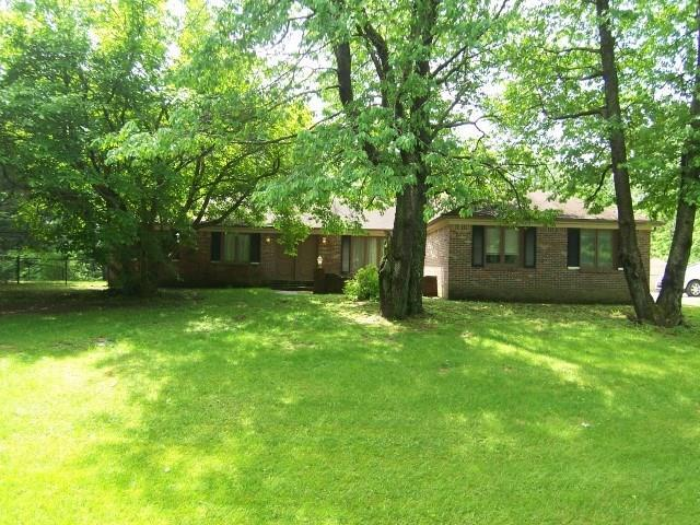 4228 W County Road 125 S, Greencastle, IN 46135 (MLS #21642955) :: HergGroup Indianapolis