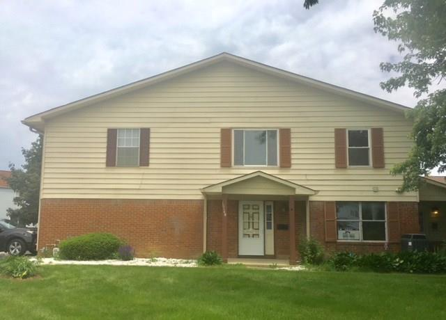 10148 Penrith Drive, Indianapolis, IN 46229 (MLS #21643170) :: The Star Team | RE/MAX Realty Group