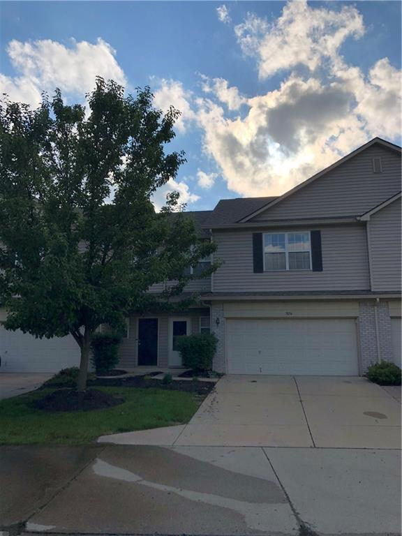 7034 Forrester Lane, Indianapolis, IN 46217 (MLS #21644086) :: Mike Price Realty Team - RE/MAX Centerstone