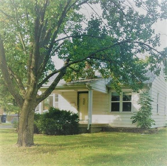 246 S 10th Avenue, Beech Grove, IN 46107 (MLS #21644640) :: Mike Price Realty Team - RE/MAX Centerstone