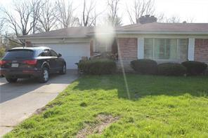 4430 Westbourne Drive, Indianapolis, IN 46205 (MLS #21644716) :: Mike Price Realty Team - RE/MAX Centerstone