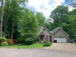 3647 E Ridgecrest Cove, Martinsville, IN 46151 (MLS #21645943) :: Mike Price Realty Team - RE/MAX Centerstone