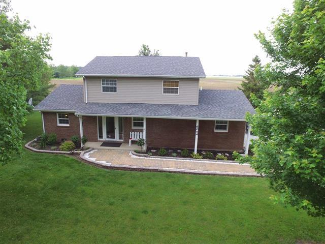 6094 E 100 N, Elwood, IN 46036 (MLS #21646042) :: Heard Real Estate Team | eXp Realty, LLC