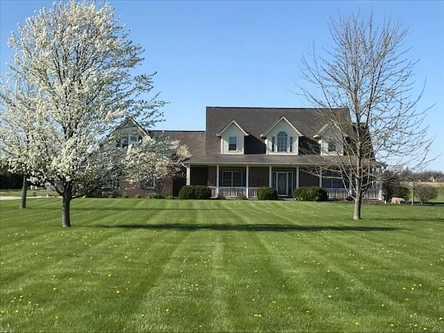 2526 W 900 N, Fortville, IN 46040 (MLS #21646097) :: Heard Real Estate Team | eXp Realty, LLC