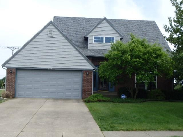 1981 Winfield Park Drive, Greenfield, IN 46140 (MLS #21646385) :: AR/haus Group Realty