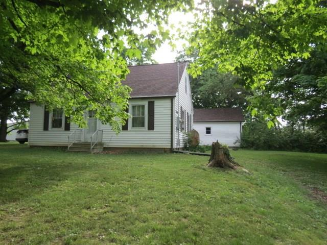 550 S 175 W, Hartford City, IN 47348 (MLS #21646648) :: The ORR Home Selling Team