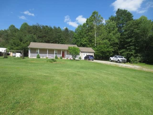 7187 Bean Blossom Road, Morgantown, IN 46160 (MLS #21647200) :: Mike Price Realty Team - RE/MAX Centerstone