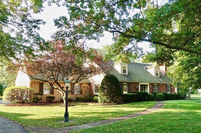 4309 W Riverside Avenue, Muncie, IN 47304 (MLS #21647311) :: The ORR Home Selling Team