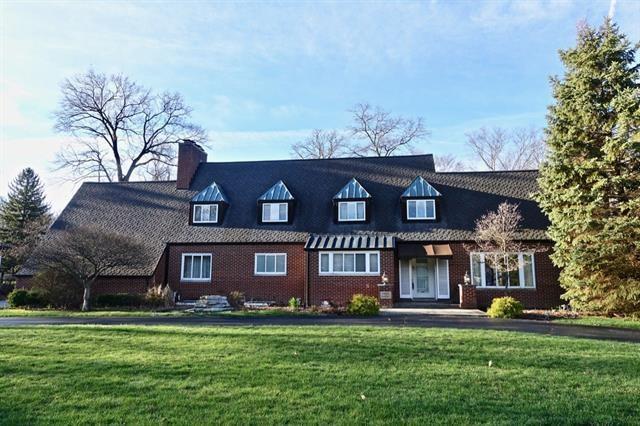 2625 W South Parkway Drive, Muncie, IN 47304 (MLS #21647324) :: The ORR Home Selling Team