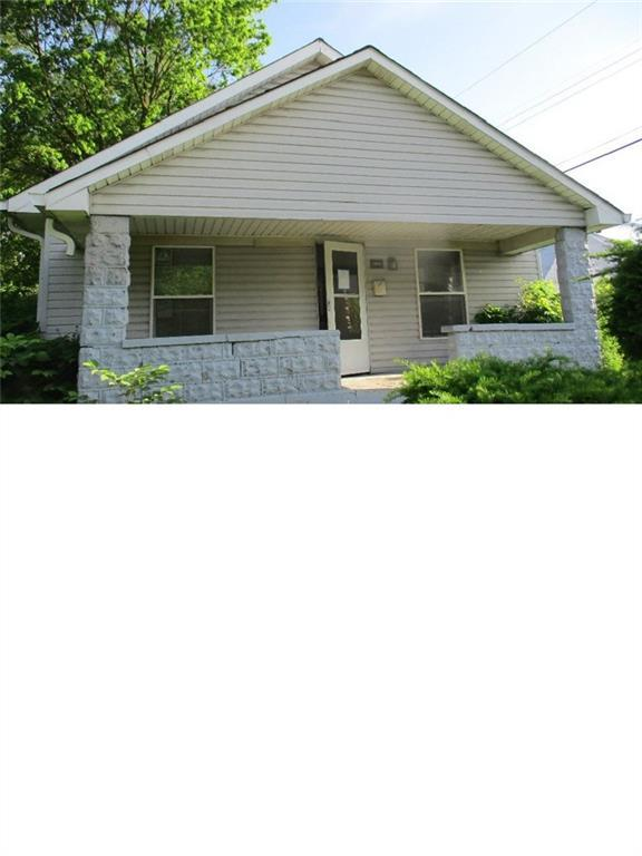 1216 Herbert Street, Indianapolis, IN 46202 (MLS #21647402) :: AR/haus Group Realty