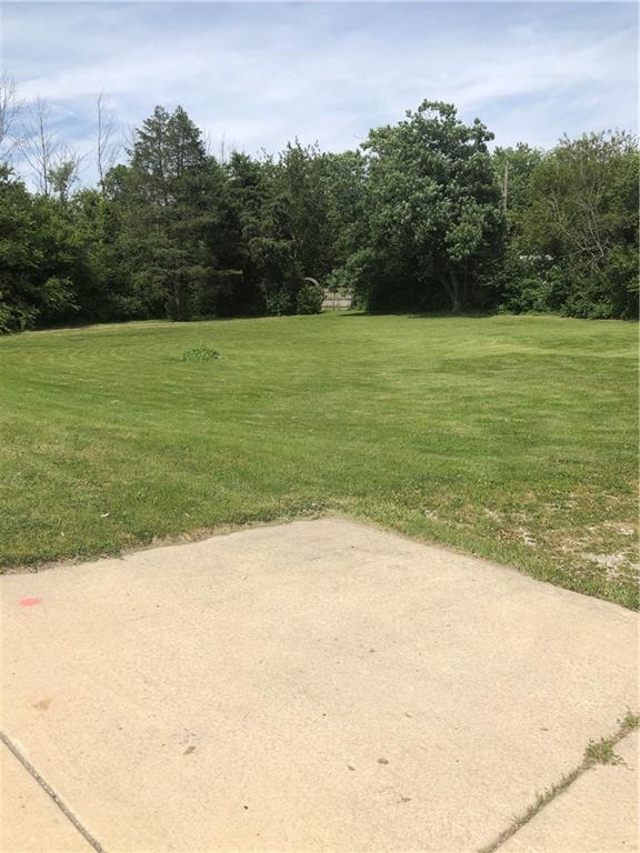 608 N Dan Jones Road, Plainfield, IN 46168 (MLS #21647412) :: The Indy Property Source