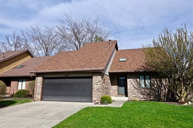 3400 W Riggin Road #3, Muncie, IN 47304 (MLS #21649412) :: The Star Team | RE/MAX Realty Group