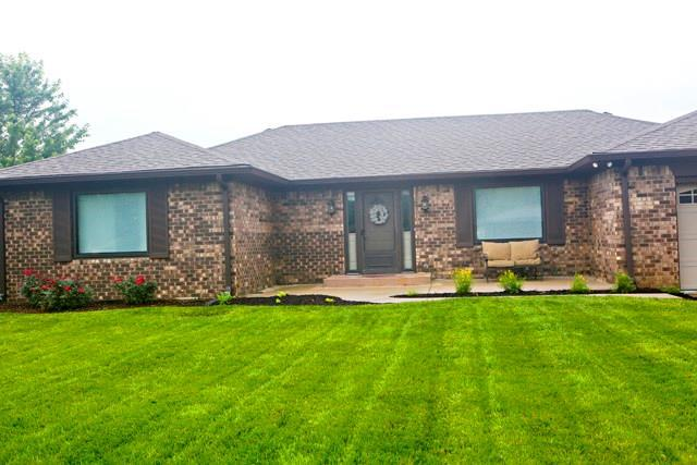 8179 Colt Dr, Plainfield, IN 46168 (MLS #21649465) :: Heard Real Estate Team | eXp Realty, LLC