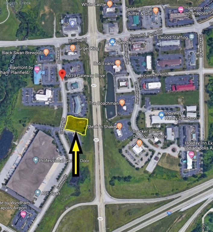 6019 Gateway Drive - Photo 1
