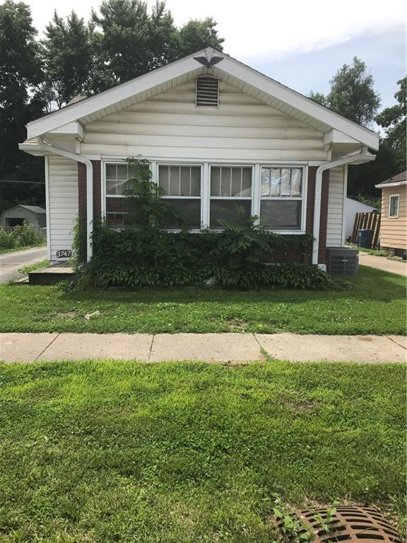 3747 Rockville Road, Indianapolis, IN 46222 (MLS #21650029) :: AR/haus Group Realty