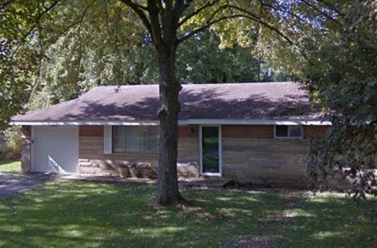 3412 W Fleetwood Drive, Muncie, IN 47302 (MLS #21650180) :: HergGroup Indianapolis